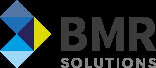 BMR Solutions Mobile Retina Logo
