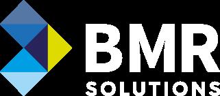 BMR Solutions Retina Logo