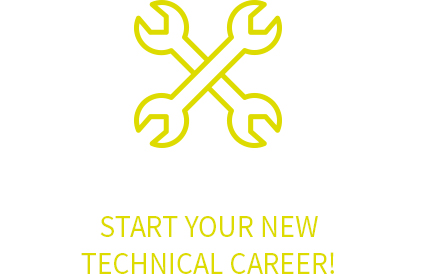 Start your new technical career