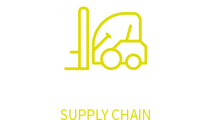 Supply Chain Icon Bmr Solutions