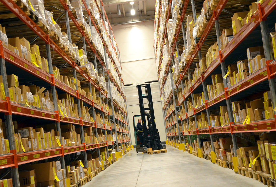 Warehouse Operatives – Everything You Need to Know
