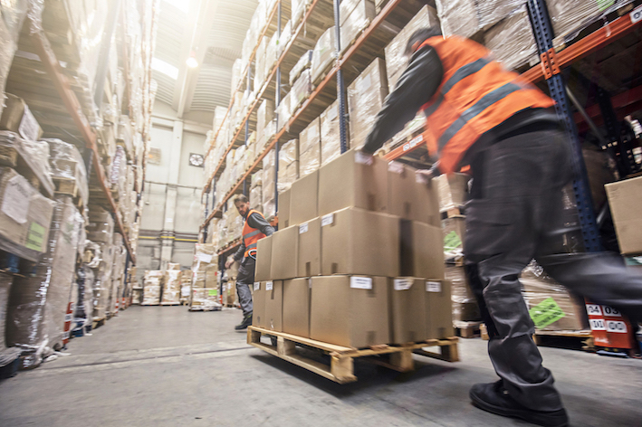 How to Find and Secure a Warehouse Job
